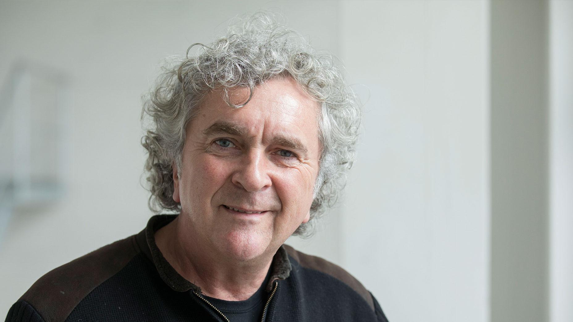 Hans Fischer (BR/ Klaus Görgen)