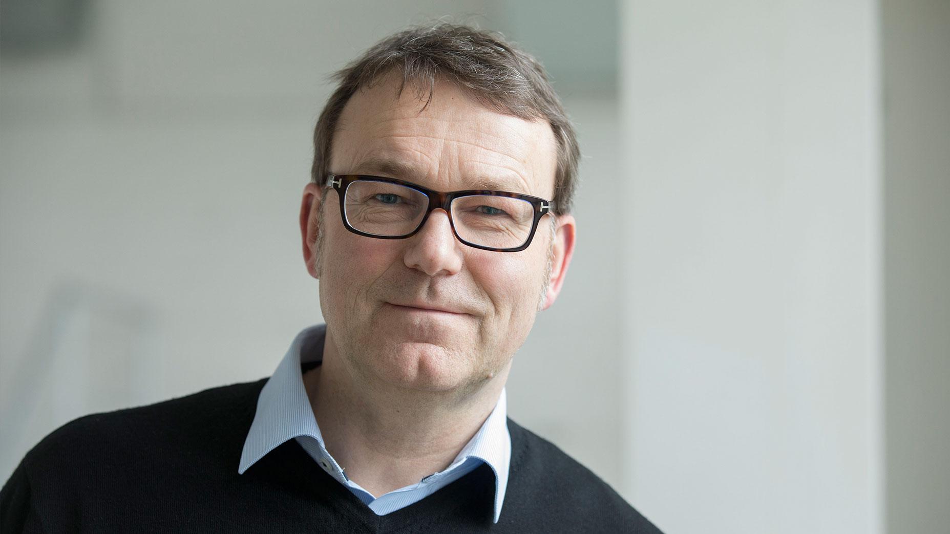 Torsten Gathmann (NDR/ Klaus Görgen)