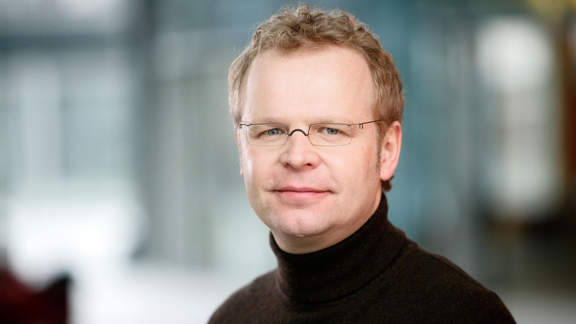 Markus Kreisel (WDRmgd)