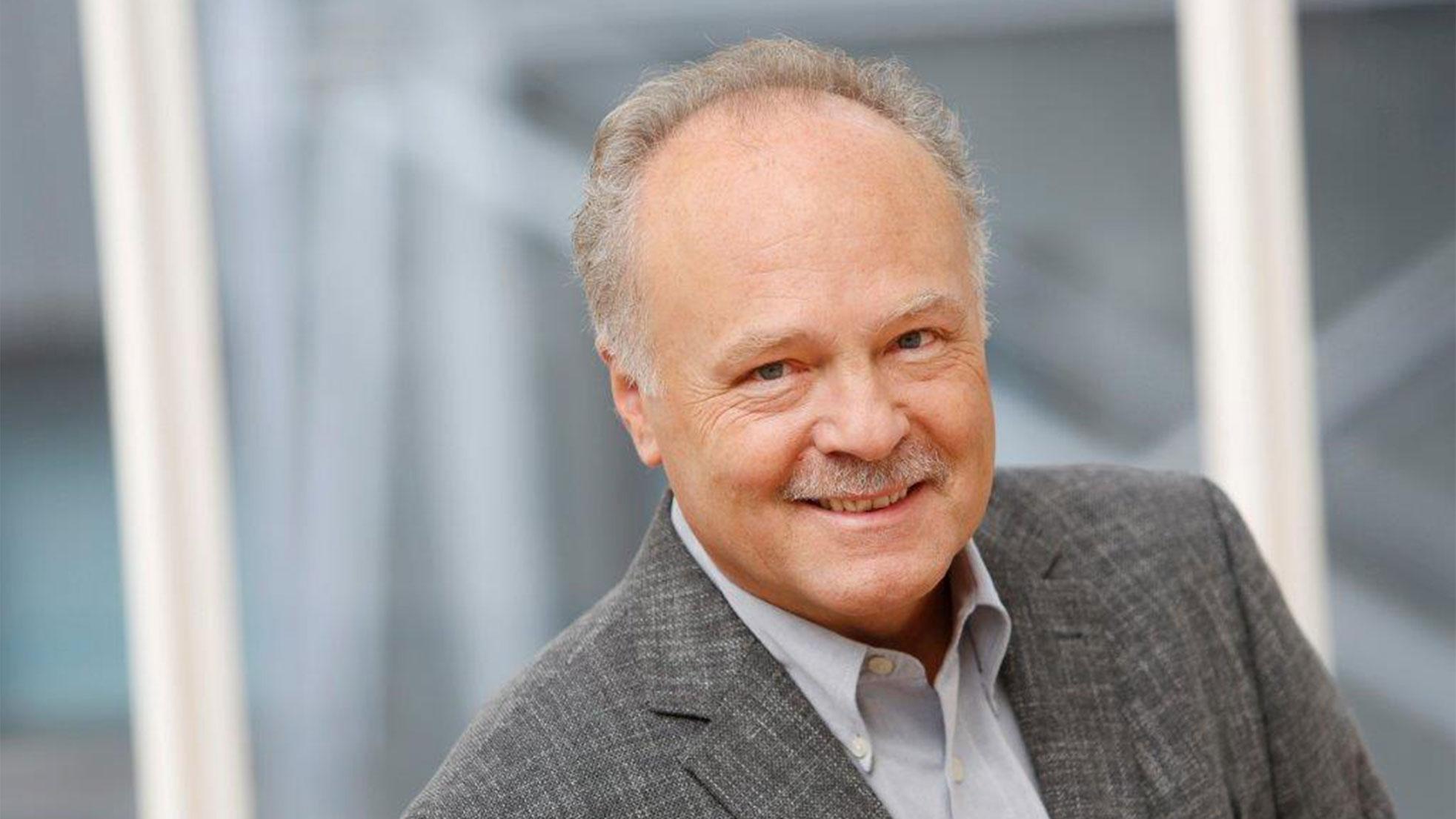 Peter Boudgoust
