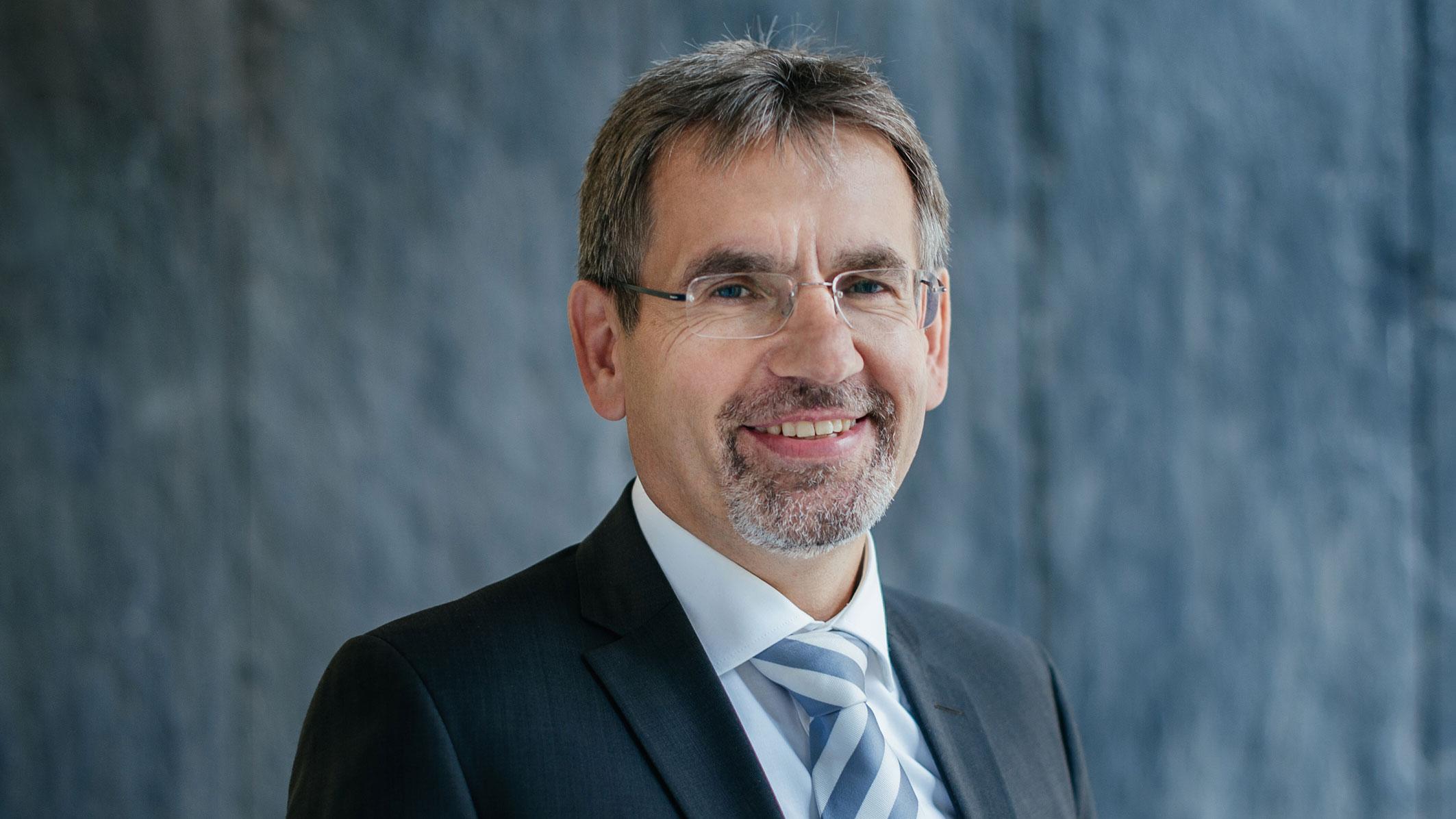 Wolfgang Haas (BR/ Julia Müller)